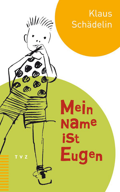 Cover Mein Name ist Eugen