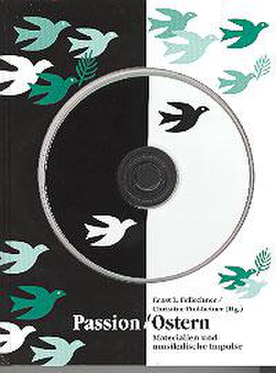 Cover Passion/Ostern