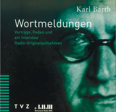 Cover zu Wortmeldungen