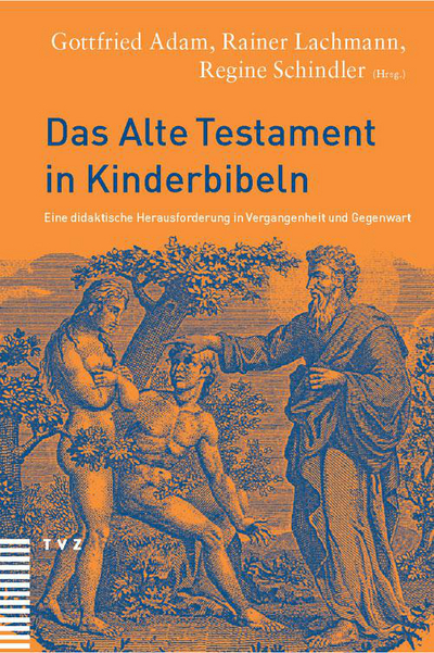 Cover Das Alte Testament in Kinderbibeln