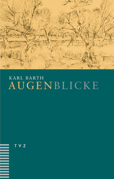 Cover Augenblicke