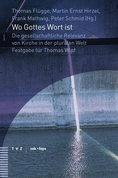 Cover Wo Gottes Wort ist
