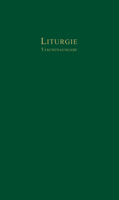 Cover Liturgie