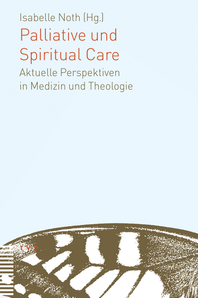 Cover zu Palliative und Spiritual Care