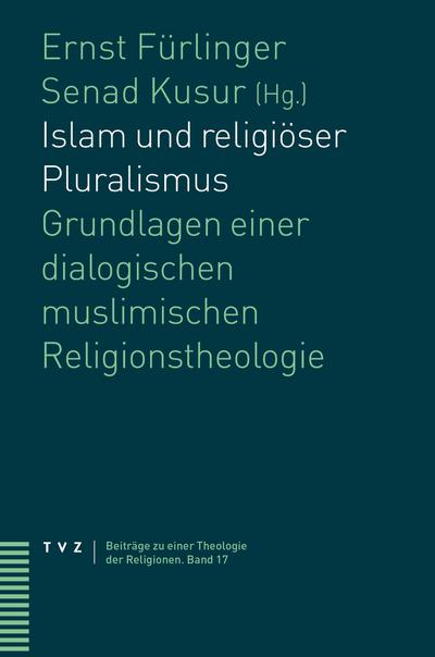 Cover von Islam und religiöser Pluralismus