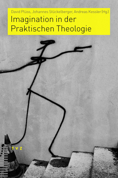 Cover Imagination in der Praktischen Theologie