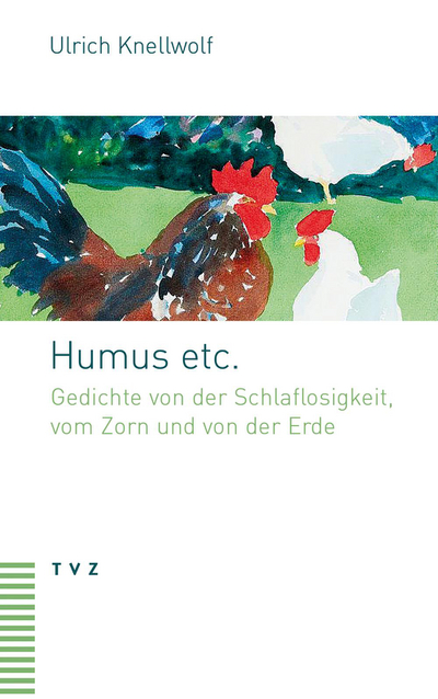 Cover zu Humus etc.