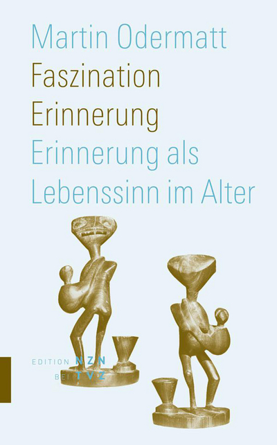 Cover Faszination Erinnerung