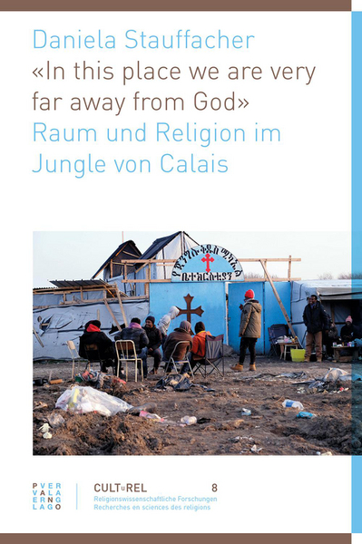 Cover zu «In this place we are very far away from God»