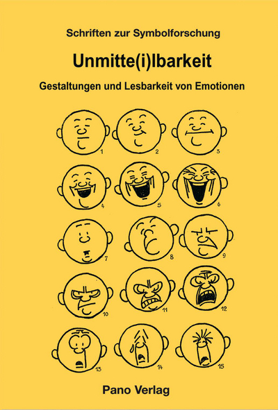 Cover Unmitte(i)lbarkeit